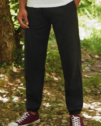 Pantalone Premium fondo elasticizzato