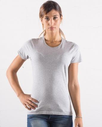 T-shirt Evolution Women