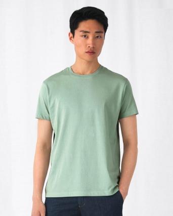 T-Shirt B&C #E150 Organica Uomo