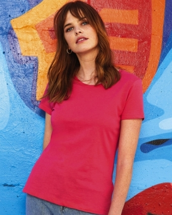T-Shirt donna Inspire T/women
