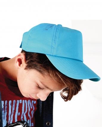 Cappellino Calssico 4 Pannelli Bambino