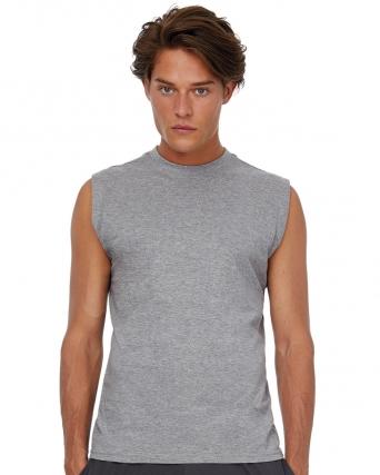 T-shirt senza maniche Exact Move