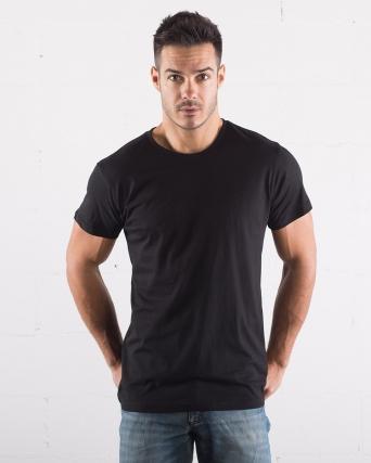 T-shirt Evolution Organic T