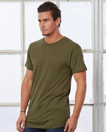 T-shirt uomo Long Body Urban